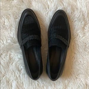 All Saints Loafers
